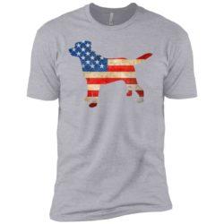 Vintage Lab USA Premium T-Shirt