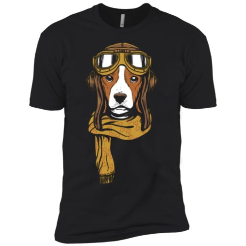 Dog Venture Boys' Premium Tee