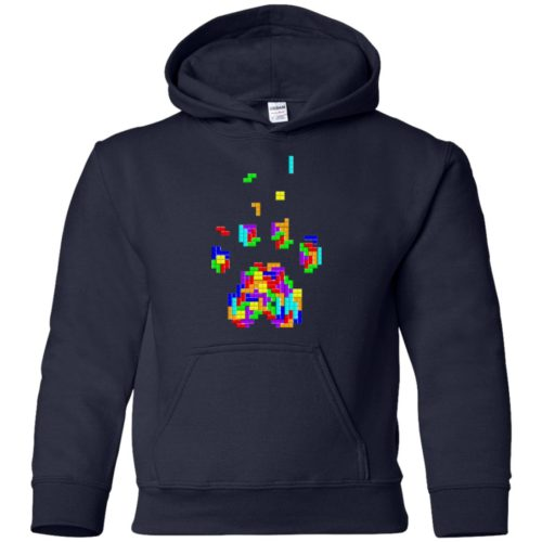 Gamer Youth Pullover Hoodie