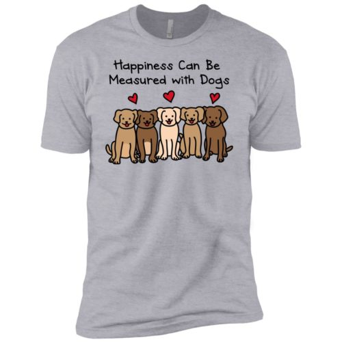 Happiness Boys' Premium Tee