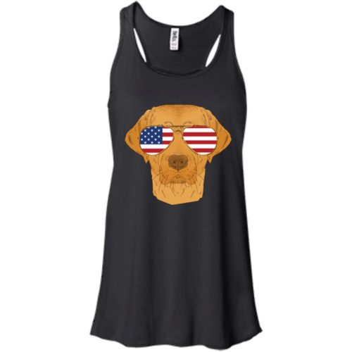 Cool Dog USA Flowy Tank