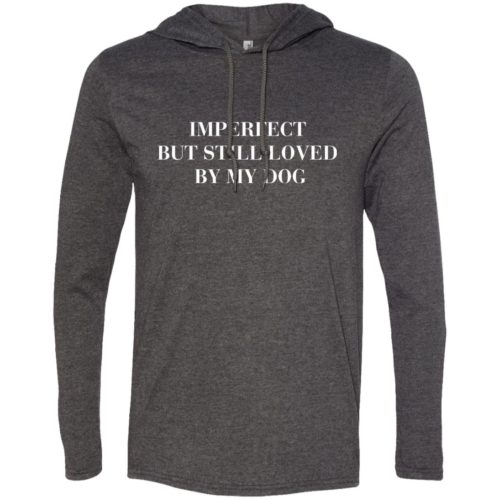 Imperfect T-Shirt Hoodie