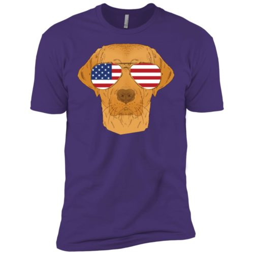 Cool Dog USA Premium Tee