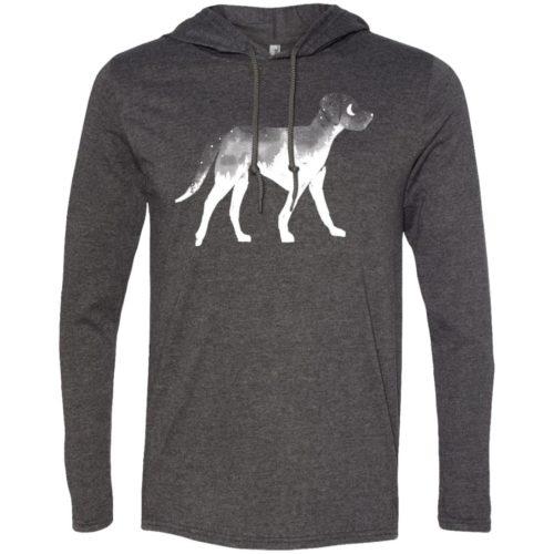 Dog Soul T-Shirt Hoodie