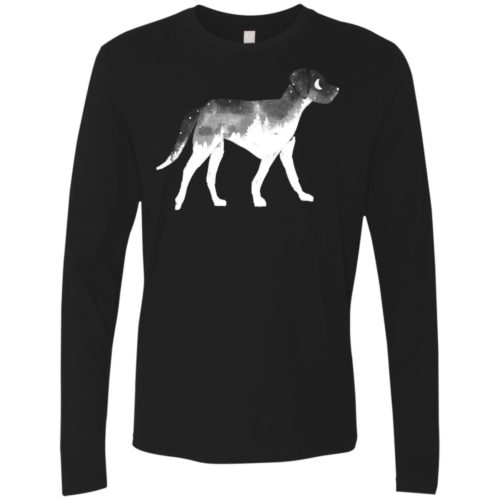 Dog Soul Premium Long Sleeve Tee
