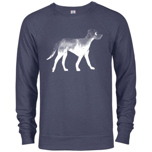 Dog Soul Premium Crew Neck Sweatshirt