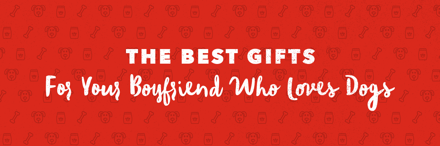 For men who love their dogs, certain gifts are just going to be more meaningful than others. We'd venture to say that for this certain special someone, ...