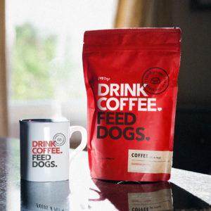 Excessive High quality Espresso That Provides Again To Canines In Want