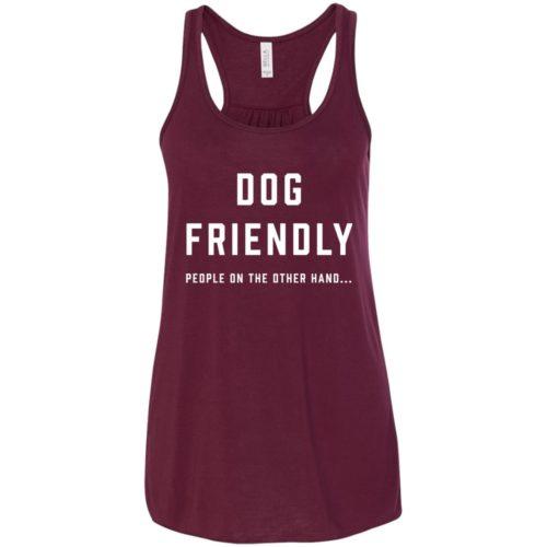 Dog Friendly Flowy Tank