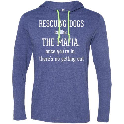 Mafia T-Shirt Hoodie