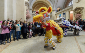 Metropolitan Museum Of Artwork Goes Canine Loopy To Have fun The 12 months Of The Canine
