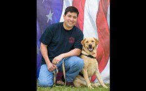 iHeartDogs Prospects Helped This Veteran Get His Life Again With A Service Canine