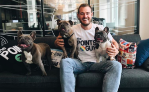 Dream Job: This Firm Is Hiring Somebody To Journey & Instagram Canine This Summer time