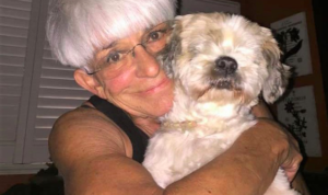 Canine Rescuer Dies Unexpectedly, Leaving Her 25 Senior Canines In Determined Want Of Properties