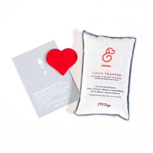 Odor Control + Calming Accessory Pack