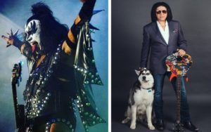 Rock Legend Gene Simmons Talks Canines Completely With iHeartDogs
