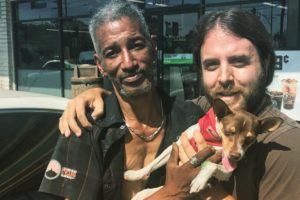 Grateful Proprietor Is Nonetheless Thanking Homeless Man Who Reunited Him With Misplaced Canine