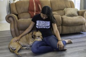 Lady's Unimaginable Rescue Story Evokes Exceptional Challenge