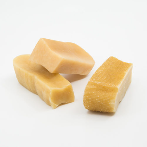 Mini Golden Yak™ Chews Long Lasting Himalayan Chew Made from All Natural Yak Milk (3 Pack)