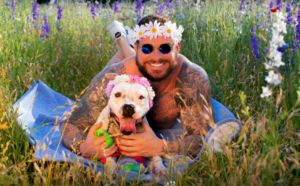 Dad Bods And Canine 2019 Calendar Celebrates The Finest Issues About Canine Rescue