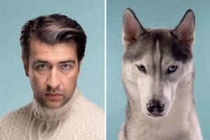 Do You Look Like Your Canine? Aspect-By-Aspect Photographs Evaluate People And Their Pets