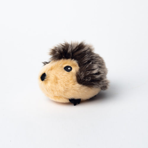 Harry The Hedgehog Plush Toy - Deal 50% Off!
