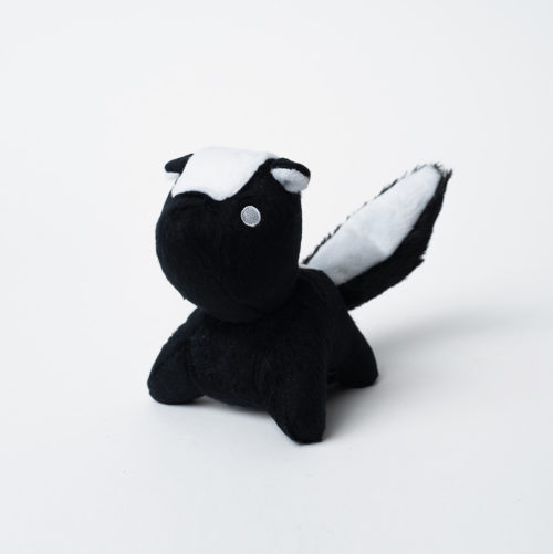 Sweetie The Skunk Plush Toy