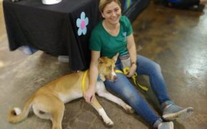 "Shelter Canine Returned By Adopters For Being ""Too Good"""