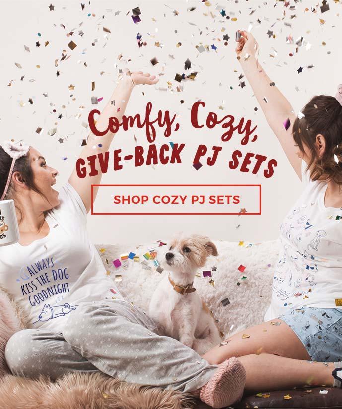Shop Cozy PJ Sets