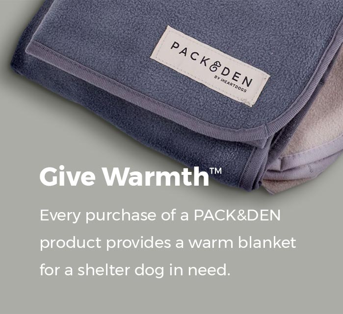 Give Warmth