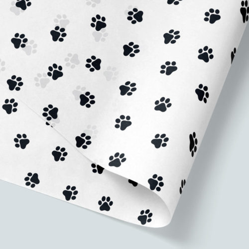 Paw Party X-Large Tissue Paper Sheets (10 pack)