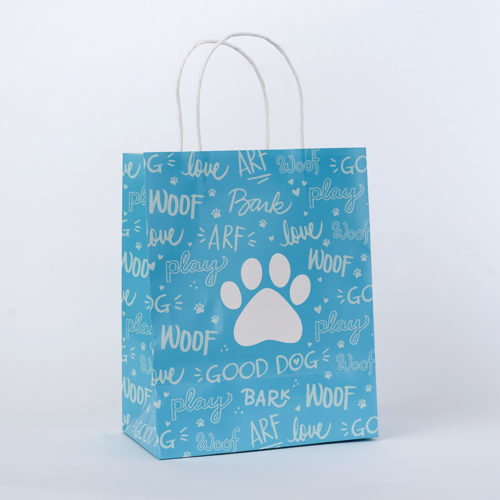 Good Dog Gift Bag