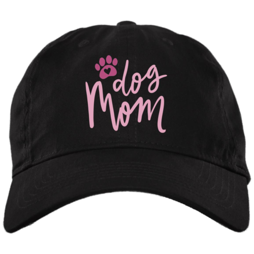 Dog Mom Paw Hat