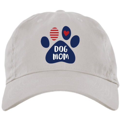 American Dog Mom Hat