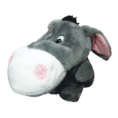 "Promo: Cutie The Donkey 10"" Plush Toy"