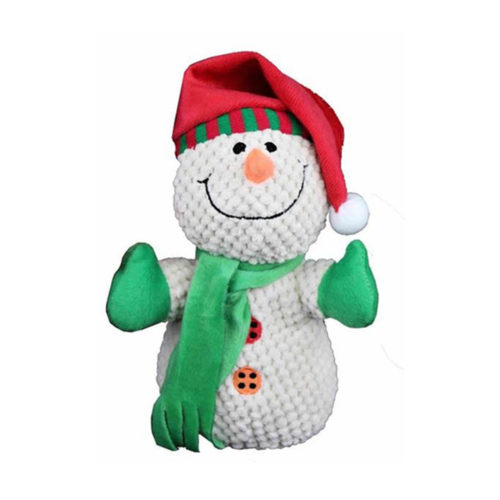 Mr. Snowman Plush Toy