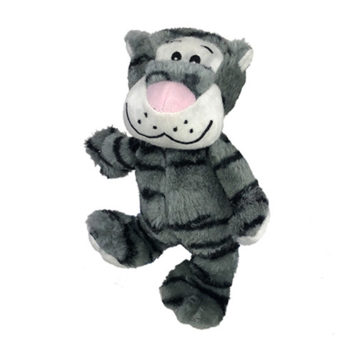 Special Offer! Tiggy The Tiger Plush Toy