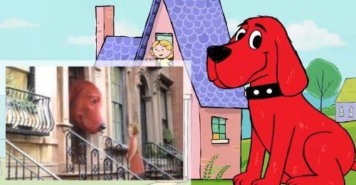Clifford leak