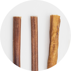 Chews & Bully Sticks Products