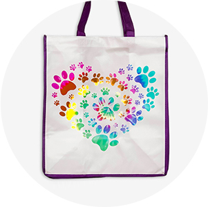 Grocery & Canvas Bags Products