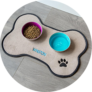 Bowls & Feeding Mats Products