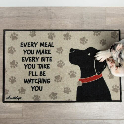 Every Meal You Make Decorative Floor Mat