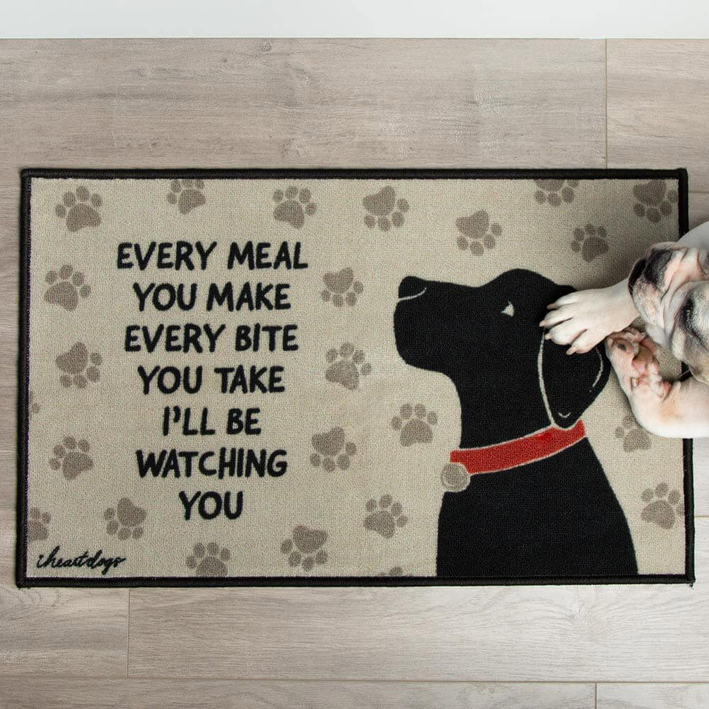 Image of Every Meal You Make Decorative Floor Mat 🎄 Deal 25% Off!