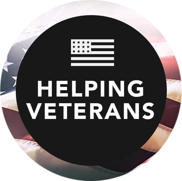 Helping Veterans Products