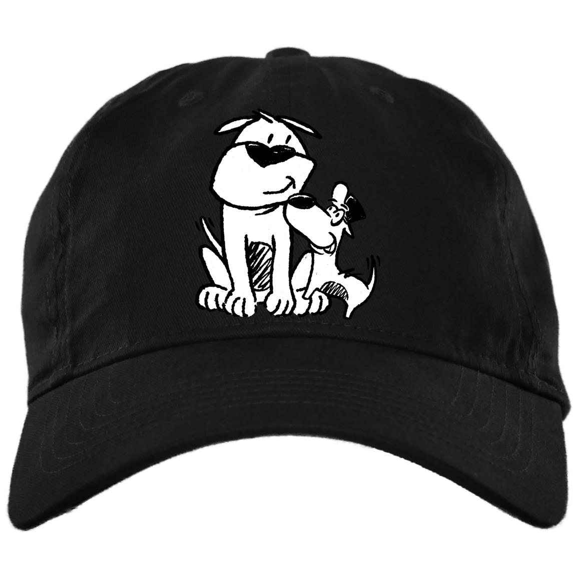 'I'll Be There For You' 💕 ResQ & Mischief Friends Cap 🐾  Deal 24% Off!