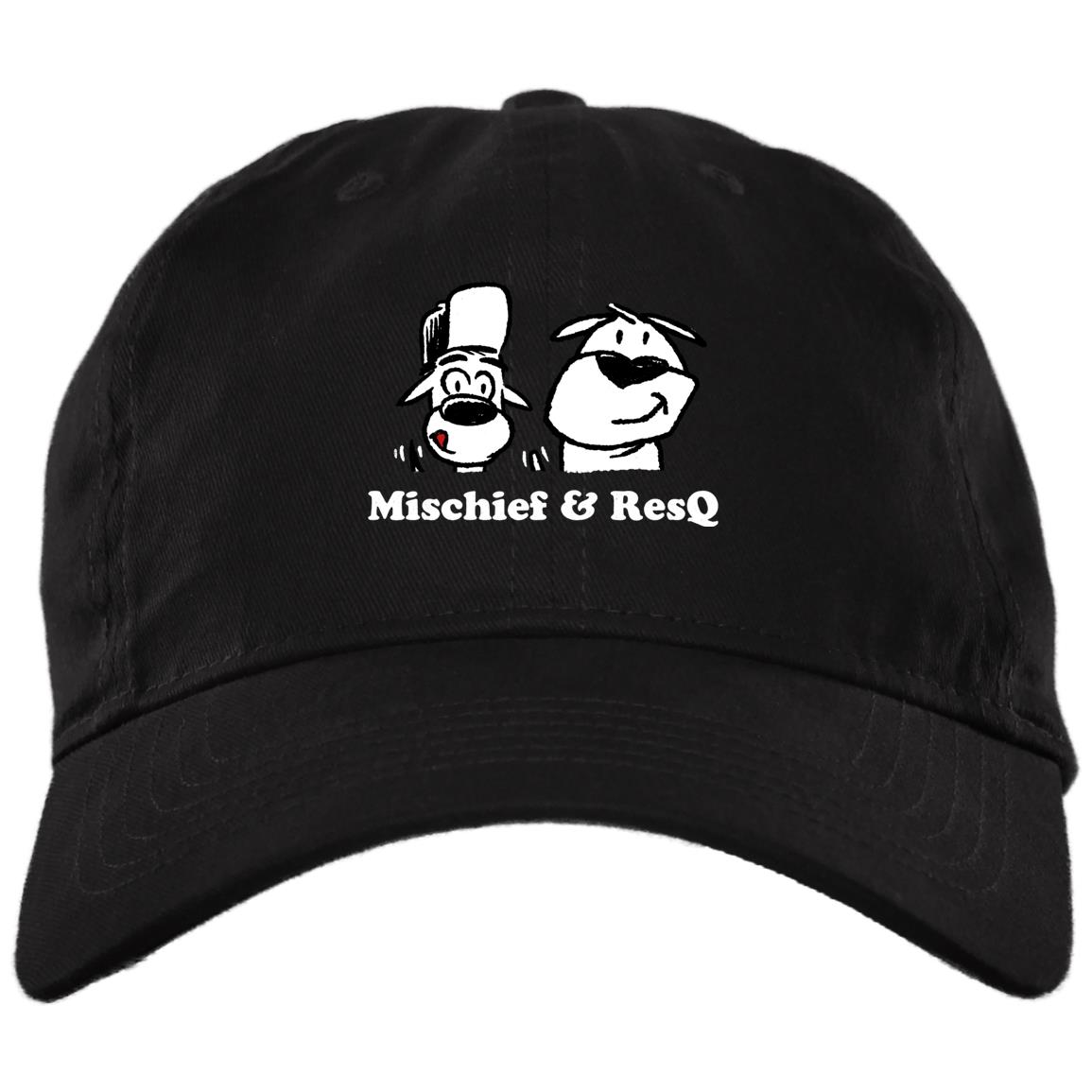 Mischief & ResQ- Cap 🐾  Deal 24% Off!