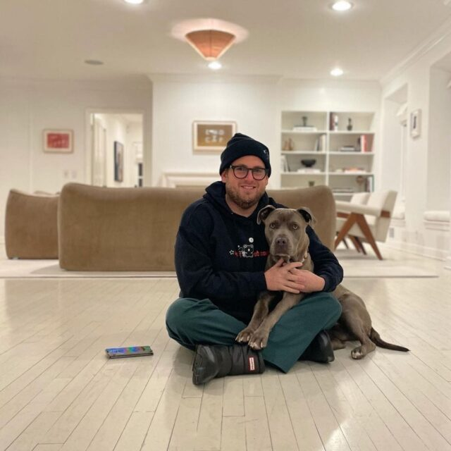 Jonah Hill and Fig