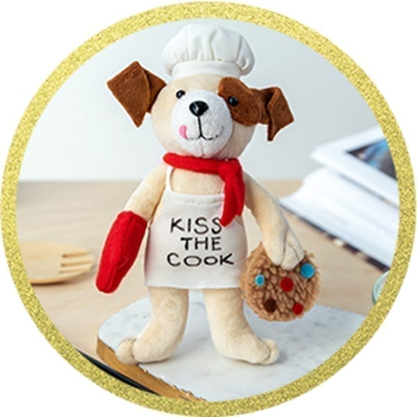 Heart of Gold Rescue Keepsakes Products