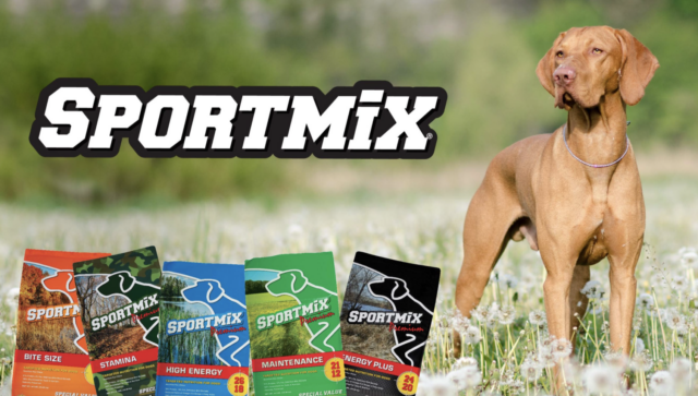 Sportmix Dog Food
