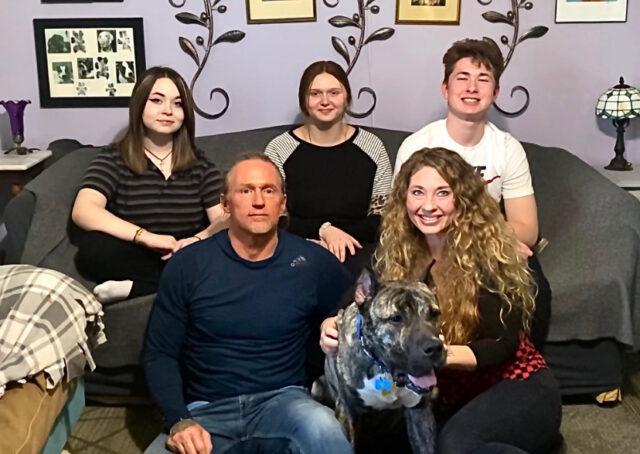 Ethan's Forever Family